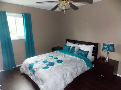 Photo for Renovated Retreat Minutes from Highway