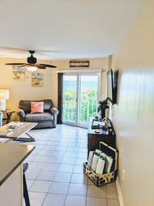 Photo for {PRIVATELY OWNED} This 2 bedroom has everything you need plus a Ocean View!!!!!!
