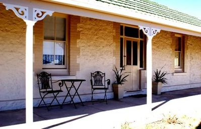 Photo for 2BR Cottage Vacation Rental in Penong, SA