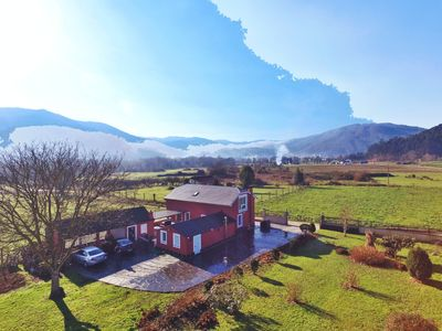 Photo for 5BR House Vacation Rental in Lagoa, Galicia