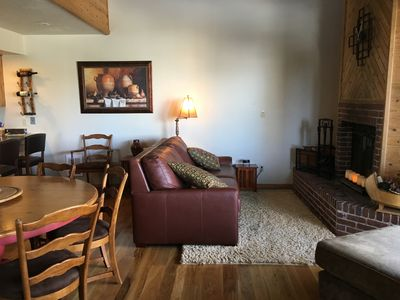 Photo for Cozy, Clean and Adorable Condo on the Navajo Bunny Hill of Brian Head Utah.