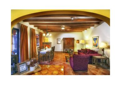 Photo for Classy Colonial with Panoramic View of San Miguel