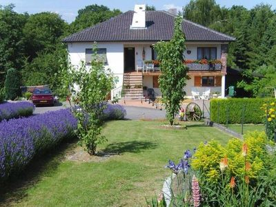 Photo for Holiday flat, Niderviller  in Lothringen - 4 persons, 2 bedrooms