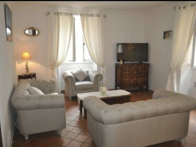 Photo for Cozy house in the heart of Valbonne