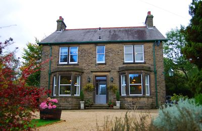 Photo for Large Period House In Edale, Peak District, Derbyshire, England