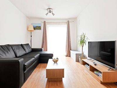 Photo for Spacious 2bed flat in Covent Garden, 1 min to tube