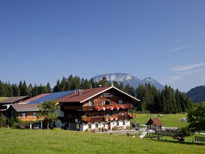 Photo for Holiday at the organic farm 'mosses' a dream for children and parents