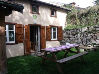 Photo for Gite Ax-les-Thermes, 3 bedrooms, 6 persons