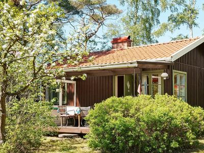 Photo for 3 person holiday home in MELLBYSTRAND