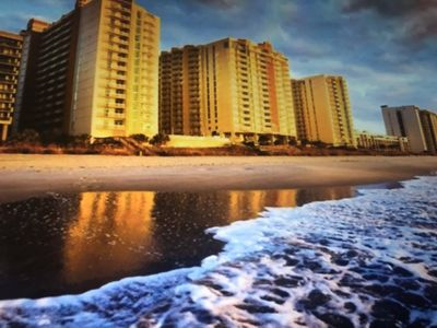 Photo for Towers on the Grove, north myrtle beach