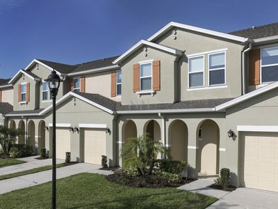 Photo for Lovely house with 4 bedrooms 10 min from Disney