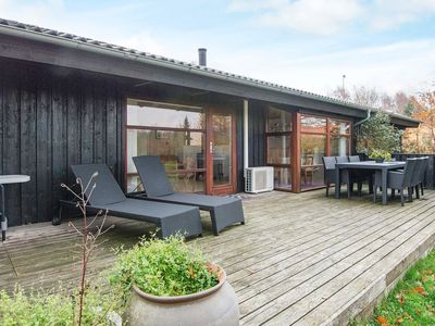 Photo for 4 star holiday home in Grenaa