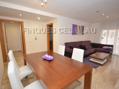 Photo for Ref. 2795 / HUTG- 28608. SEMI-DETACHED HOUSE WITH TERRACE AND GARAGE.   Large townhouse, located