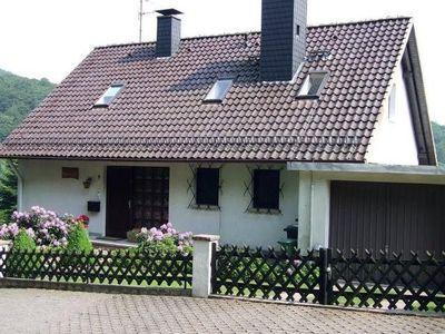 Photo for Apartment for 2 - 4 persons in the beautiful Weserbergland