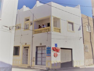 Photo for Maisonette in Mahdia 200 m from the beach