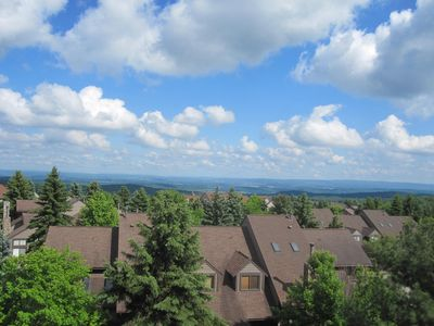 Photo for Great Location! Stonegate Condo.Ski, Bike, Hike, Close To Everything, Great View