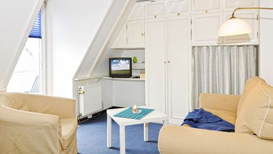 Photo for Better castle - Apartment 20 - Better Sylt Burg
