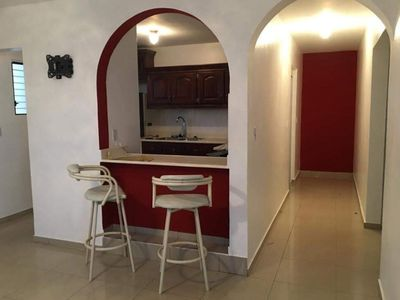 Photo for SANTIAGO CENTER, GREAT COZY HOUSE APT. TO STAY
