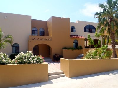 Photo for 4 Bedroom/4 Bath home with private pool and beach
