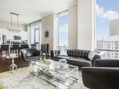 Heart of Buckhead by Atlanta Luxury Rentals