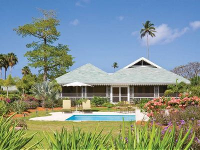 Photo for Serenity - *BEST RATE GUARANTEED - DO ASK* Luxury 3 Bedroom Villa