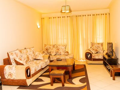 Photo for Cozy 2Br in the Westlands surbubs