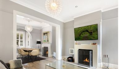 Photo for 3 bedroom house in Surry Hills