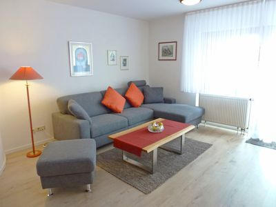 Photo for Apartment Schwarzwaldblick in Schonach - 3 persons, 1 bedrooms