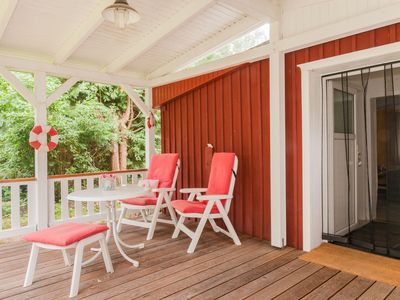 Photo for Close to the beach holiday house in a quiet location
