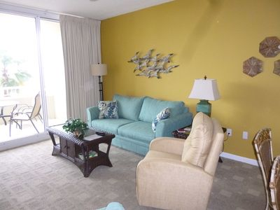 Photo for Beautiful Gulf Shores Beach Club - 3BR/3.5BA Beach front- Direct booking