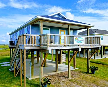 Photo for Shore-nanigans! in Surfside - Across From Popular Beachfront Grill!