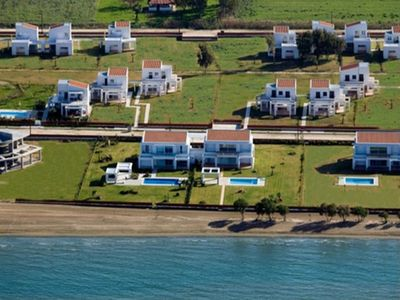 Photo for Ionian Villa 784 offers you a relaxing vacation
