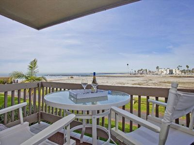 Photo for NCVOceanside-E2 - Great Rates and Fabulous Ocean View