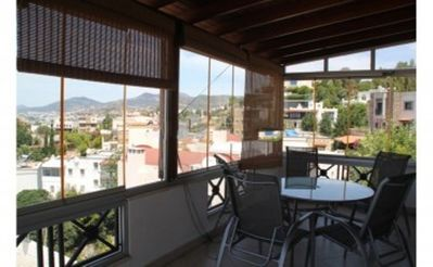 Photo for Bodrum Kumbahche Panaromic Sea View Apartment For Summer Rent 10322