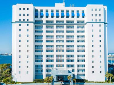Photo for South Harbour 10B: 2 BR / 2 BA condo in Pensacola Beach, Sleeps 6