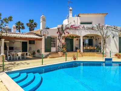 Photo for 5BR House Vacation Rental in Portimao, Faro