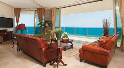 Photo for Stunning Penthouse on the Water 3BR/4 BA Sleeps 10 (END UNIT)