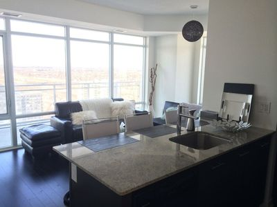 Photo for Square One Luxury Furnished Suite