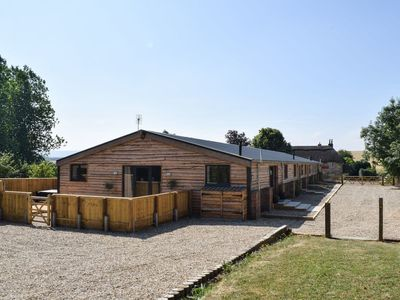Photo for 3 bedroom accommodation in Wellow, near Yarmouth