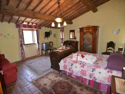 Photo for HOLIDAYS IN MAREMMA TOSCANA, OASIS OF TRANQUILITY IN THE HEART OF THE COUNTRYSIDE