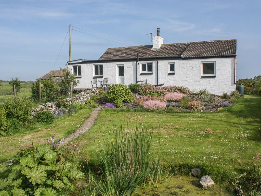 Millwalk cottage pet friendly in whithorn homeaway - Pet friendly cottages with swimming pool ...