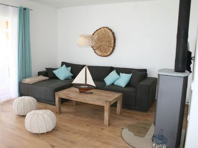 Photo for Vacation home Lakeside Village in Frymburk - 5 persons, 2 bedrooms
