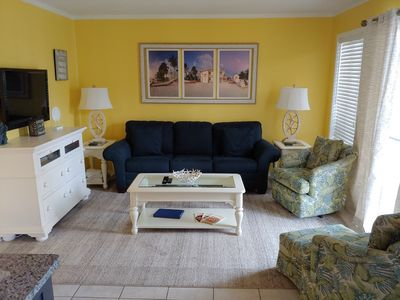 Photo for Myrtle Beach Resort Newly Remodeled 2 Bedroom Oceanview Condo