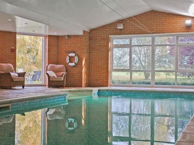Photo for 5 bedroom accommodation in Great Bircham