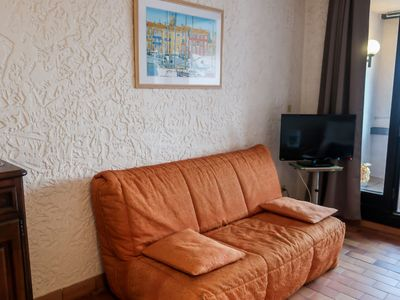 Photo for Apartment Les Cascadelles in Cogolin - 4 persons, 1 bedrooms
