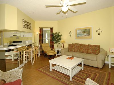 Photo for 2 bedroom, and 2.5-bath Ocean Breeze townhouse in Forest Beach