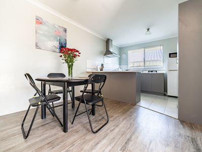 Photo for Thornlie Perth Close to Train great Location Home away from Home.