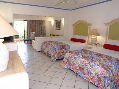 Photo for SPECIAL OFFER, UNBEATABLE LOCATION - 2BR Suite