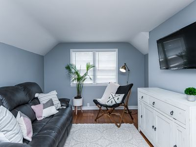 Photo for Urban Loft - Close to downtown Rochester, Sliver Lake Park & The Mayo Clinic