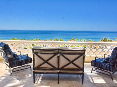 Photo for 3BR Condo Vacation Rental in San Jose del Cabo, BCS